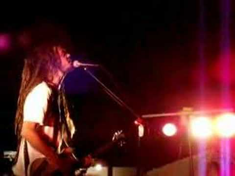Soldiers of Jah Army SOJA  - Stars and Stripes