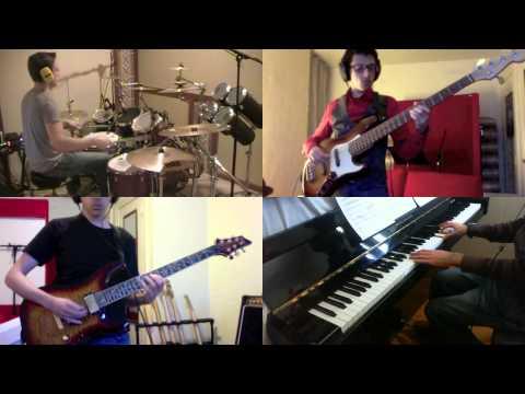 Final Fantasy Battle Medley (Band Cover)
