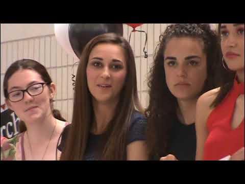 2018 Stilwell High School Sports Banquet
