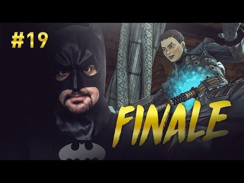 Batman - The Telltale Series - 19 °: Finale di Serie !