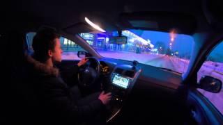 Тест-драйв Toyota Corolla: полный обзор автомобиля