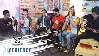"""BoybandPH sings """"Stand Up For Love"""" version 2.0"""