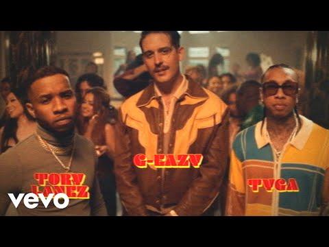 G-Eazy – Still Be Friends (Lyrics) ft. Tory Lanez, Tyga