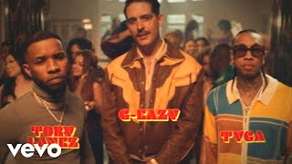 G-Eazy - Still Be Friends (Official Video) ft. Tory Lanez, Tyga YouTube Videos