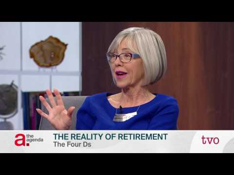 The Reality of Retirement