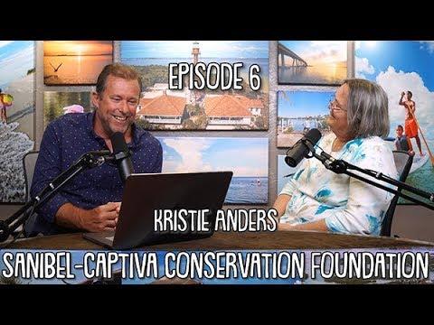 006: Sanibel Island: SCCF, Sanibel-Captiva Conservation Foundation, Kristie Anders