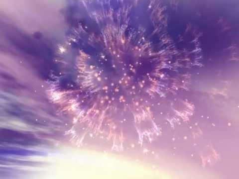 Праздничный салют фейерверк анимационная картинка Салют