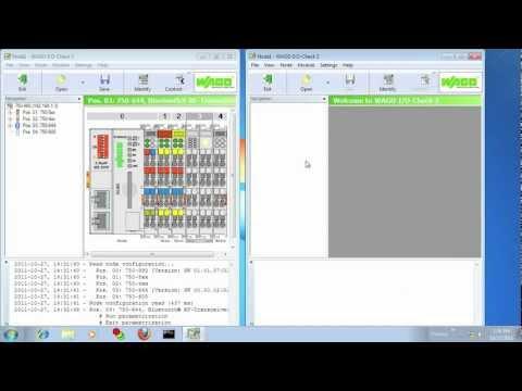 WAGO Wireless Bluetooth Radio 750-644