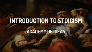 Introduction to Stoicism