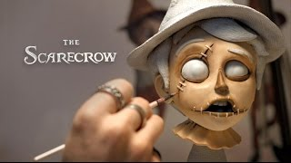 The Scarecrow - Jim McKenzie
