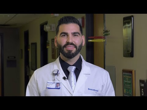 Mohamed A Saad, MD | Orthopaedic & Sports Surgery | Beaumont