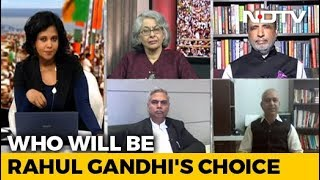 3 States: Young Turks vs Old Guard