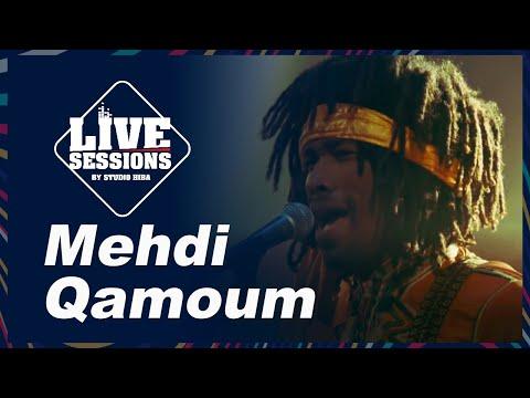 Rencontre avec Mehdi Qamoum, une des révélations de la scène fusion du festival L'Boulevard