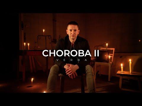 Смотреть клип Verba - Choroba 2