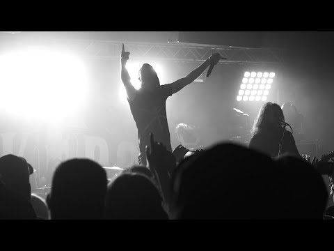 Disciple - Long Live The Rebels [City Rockfest 2017]
