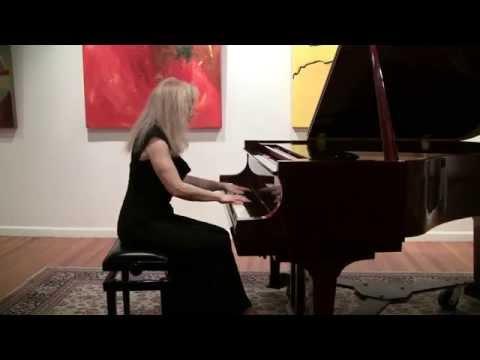 Chopin: Ballade No.4 in F minor, Op. 52 - by Sophia Agranovich