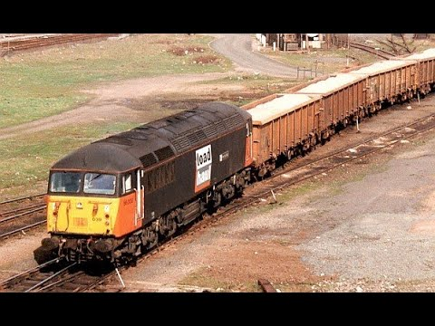 Download National Grid - The Class 56