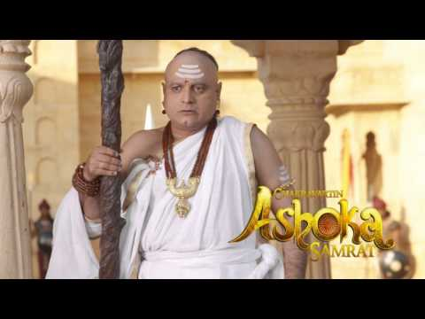 Chanakya Theme Song Full - Chakravartin...