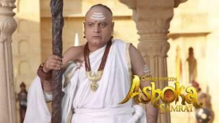 Chanakya Theme Song Full - Chakravartin Ashoka Samrat