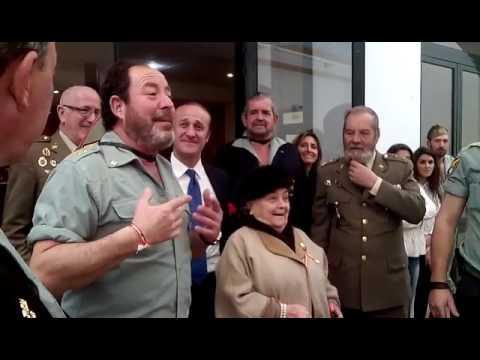 El alcalde de Almendralejo, del PP, participa en un homenaje a Millán-Astray | elplural.com