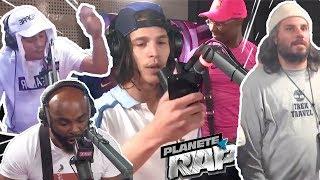 LE PIRE DE PLANÈTE RAP (People Of Planète Rap #2)