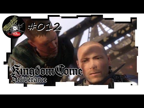 Kingdom Come Deliverance #011 Das Schlangennest Teil 2/3 [deutsch] mit Flo