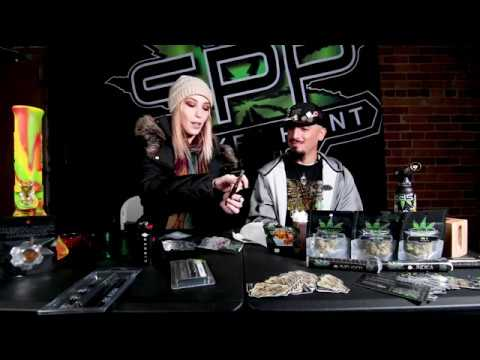 Getting High With Smokey Point Productions