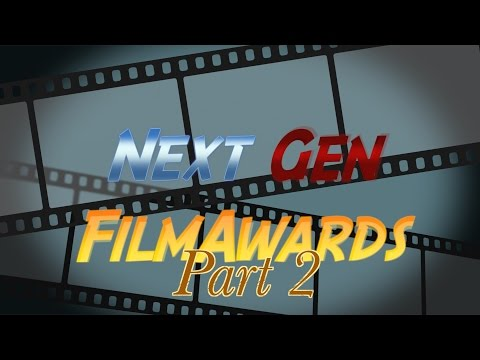 The Next Generation Film Awards 2016 (PART 2)