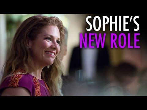 Sophie Trudeau: Canada's First Lady or wannabe celebrity?