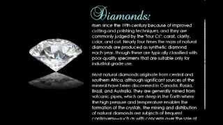 NisgavDiamonds HowTo choose and buy Diamonds 1'st part- New ...