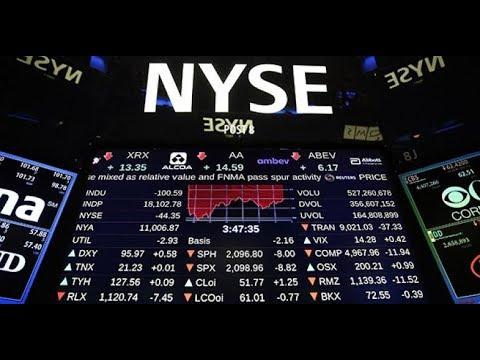 Как торговать акциями с маленьким депозитом / RoboForex отзыв настоящего трейдера на NYSE
