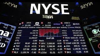 Как торговать акциями с маленьким депозитом / RoboForex отзыв настоящего трейдера на NYSE<