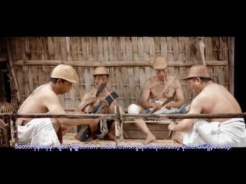 World War I and Chin History Part 2(DVB Chin TV)