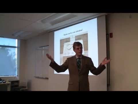 Robert Boyd - Structured Materials and Structured Light for Quantum Photonics (Part 2 of 2)