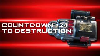 Ranger Rants 24 Countdown to Destruction