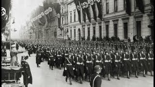 Der Zweite Weltkrieg - Die komplette Geschichte Teil 1 (Part 1/3) (Geschichtsdoku, volle Länge) WW2