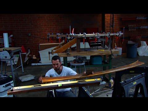 Download Framework, Series Premiere: Rock The Boat - Build Day 1: Part I