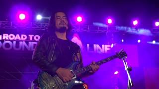Lolot - Ngugut Jeriji - Live Road To Soundrenaline Bali 2017