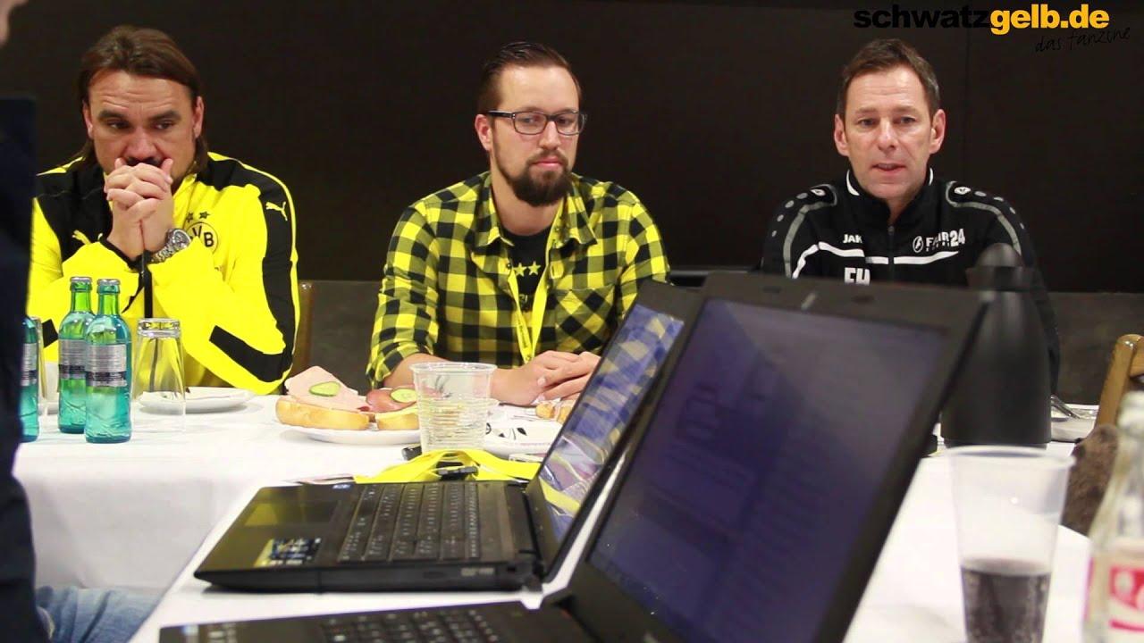 Stimmung, Interviews & PK - Borussia Dortmund U23 - FC Wegberg-Beeck 1920