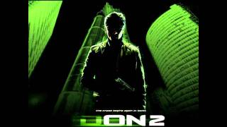 Zaraa Dil ko Thaam Lo from Don 2 BEST AUDIO QUALITY