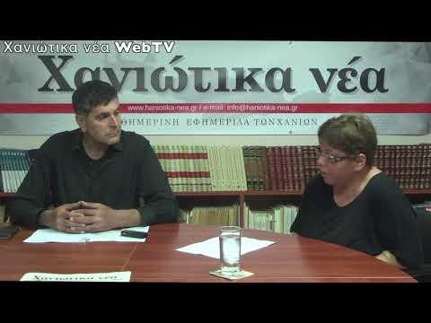 Νικήτας Μελισσάκης - Υποψήφιος Δήμαρχος Αποκόρωνα