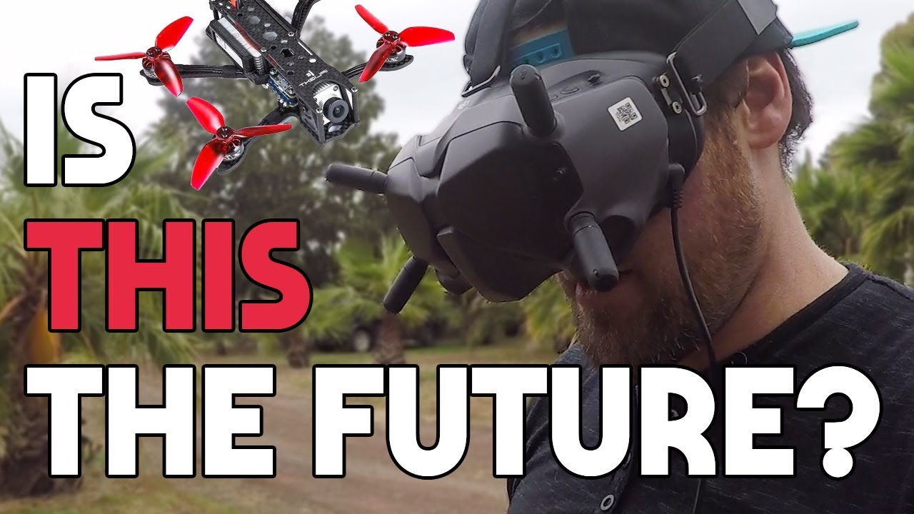 They Say This Is The Best Dji Bnf Let S Find Out Iflight Dc3 Review Drone With Camera