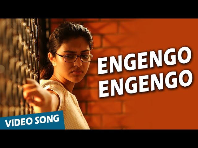 Official : Engengo Engengo Full Video Song | Mili | Nivin Pauly, Amala Paul | Gopi Sundar
