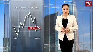 InstaForex tv news: Crude traders adopt cautious approach (08.03.2018)