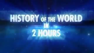 Два часа истории нашей планеты!смотреть всем!Документальный фильм ВВС