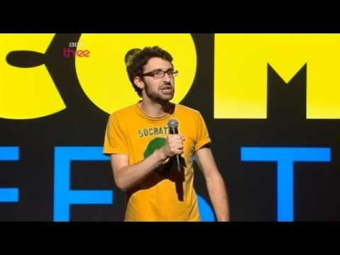 Mark Watson  Edinburgh Comedy Fest 2010