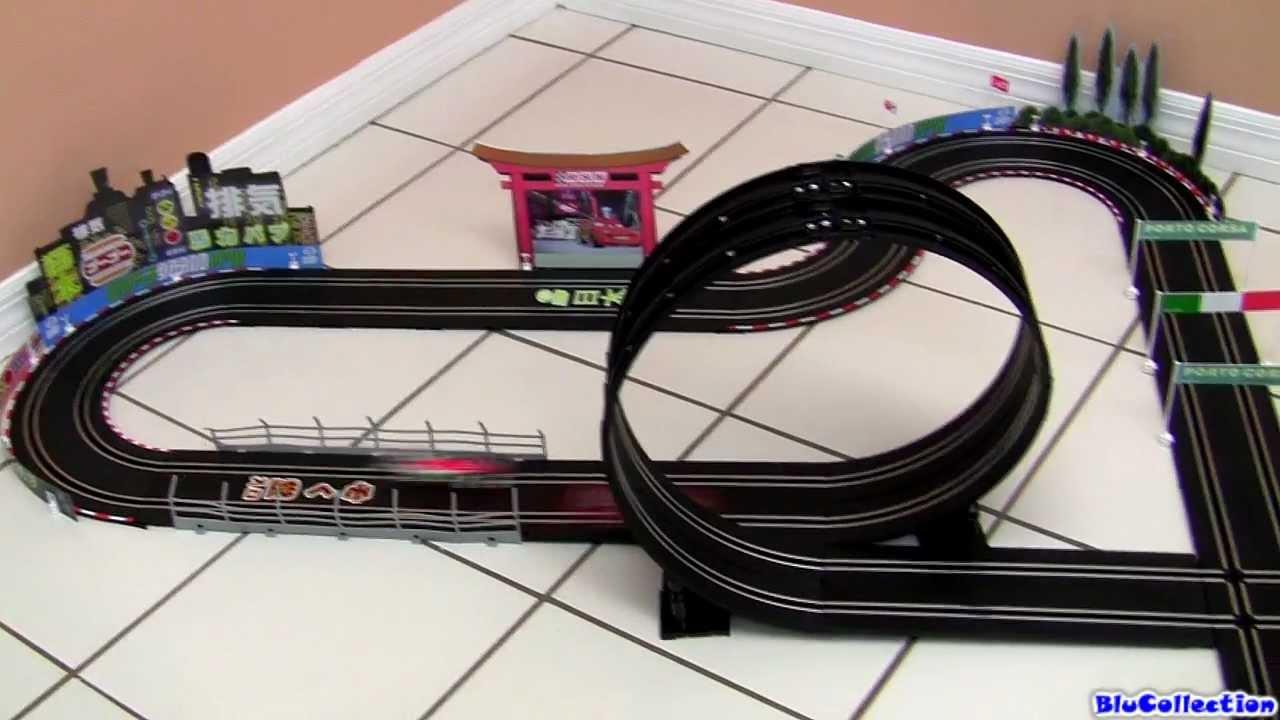 Carrera Go Cars  Slot Racing