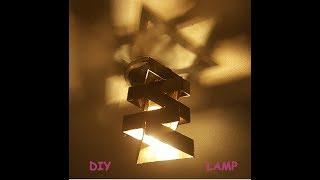 Diy Wooden Chandelier , Lamp, How To Make Wooden Lamp Chandelier