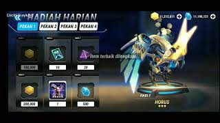 Download Heroes Infinity Mod | Mod APK Direct Link Download
