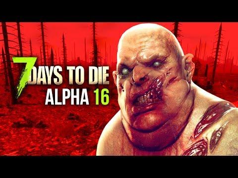 SAUSAGE GRAVY ★ 7 Days To Die (Alpha 16, Ep.23)